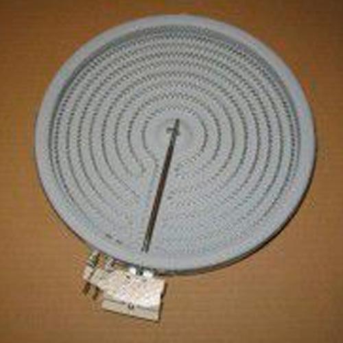 Конфорка для стеклокерамической плиты Hansa 8043852 2300W