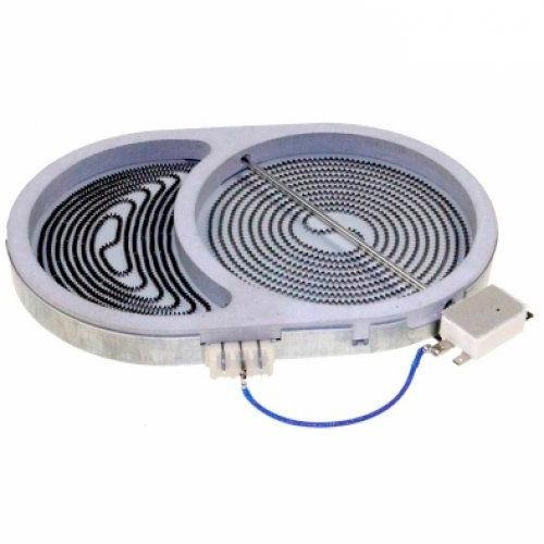 Конфорка для стеклокерамической плиты Hotpoint-Ariston 112415