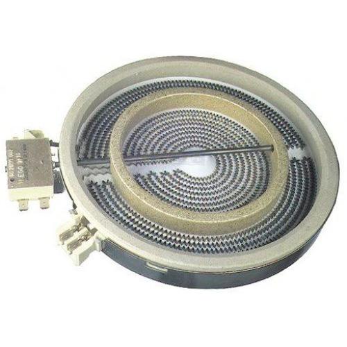 Конфорка для стеклокерамической плиты Gorenje 553894 2100/700W Original