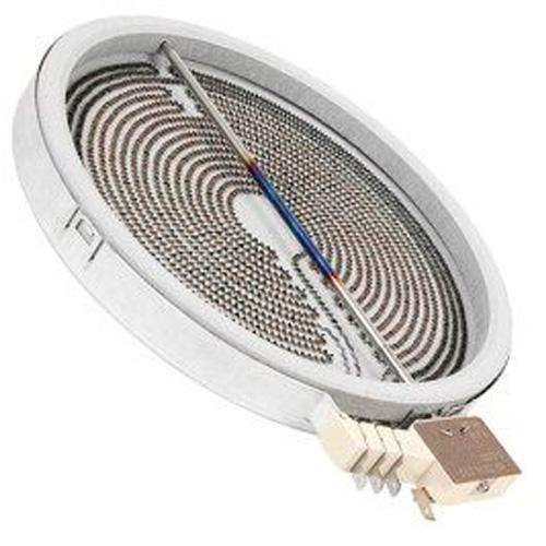 Конфорка для стеклокерамической плиты Electrolux, Zanussi, AEG 3051747222 2300W Original