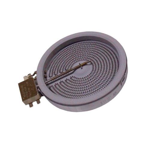 Конфорка для стеклокерамической плиты Beko, Blomberg EGO 10.56111.004 1500W