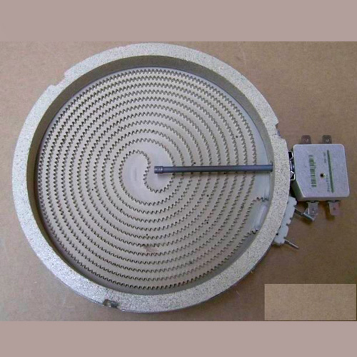 Конфорка для стеклокерамической плиты Beko Blomberg 1500W 162926013
