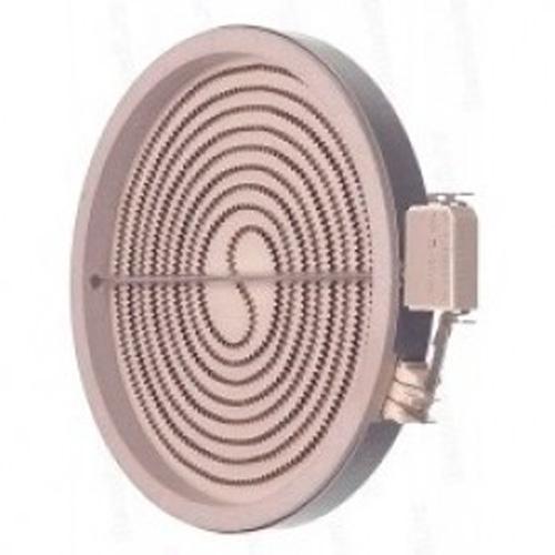 Конфорка для стеклокерамической плиты Whirlpool 481231018892 2100W