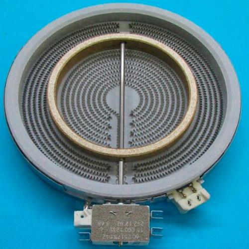 Конфорка для стеклокерамической плиты Gorenje 598265 / 225846