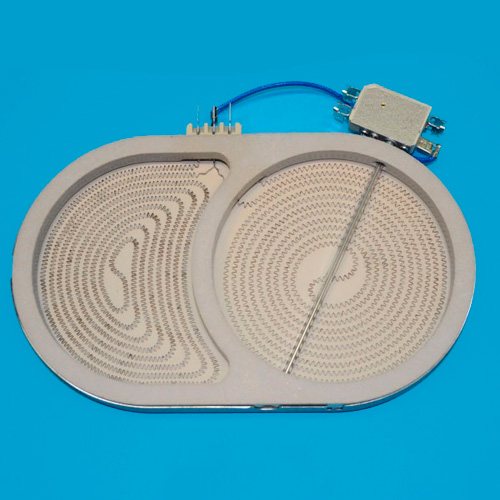 Конфорка для стеклокерамической плиты Gorenje 607622
