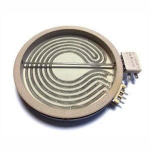 Конфорка для стеклокерамической плиты Beko 1800W 162926005