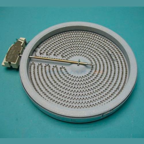 Конфорка для стеклокерамической плиты Hansa 8001771 1800W