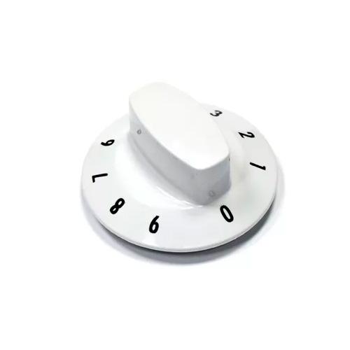 Ручка управления плитой Gorenje 376055