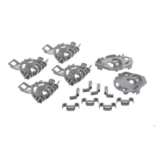 Комплект держателей спиц для посудомоечной машины Bosch, Siemens, Neff 418675