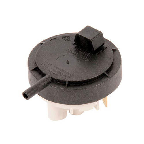 Датчик уровня воды (прессостат) для посудомоечной машины Electrolux, Zanussi, AEG 1528189028