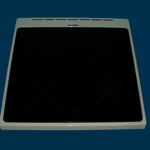 Стеклокерамическая поверхность для плиты Gorenje 233746