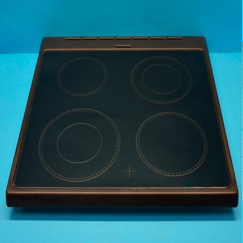 Стеклокерамическая поверхность для плиты Gorenje 425972