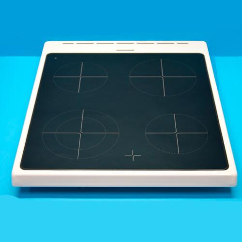 Стеклокерамическая поверхность для плиты Gorenje 326865