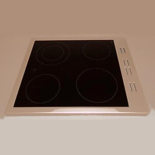 Стеклокерамическая поверхность для плиты Beko 4410300084
