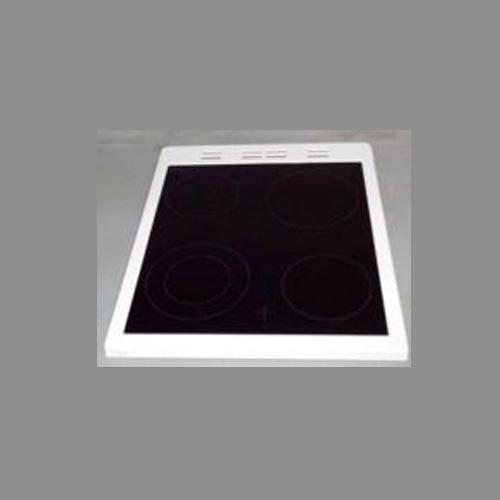Стеклокерамическая поверхность для плиты Beko 4410300080