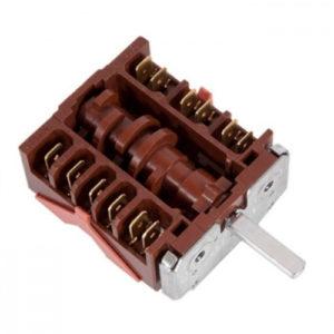 Переключатель мощности для плиты Hotpoint-Ariston Indesit 013413