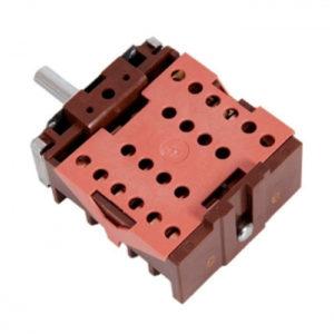 Переключатель мощности для плиты EGO 46.25.866.500
