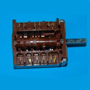 Переключатель мощности для плиты Gorenje Asko 289507