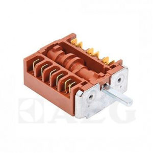 Переключатель мощности для плиты Electrolux, Zanussi, AEG 3872073006