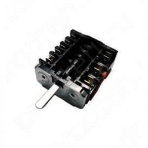 Переключатель мощности для плиты Ardo 651067087 / 502007200