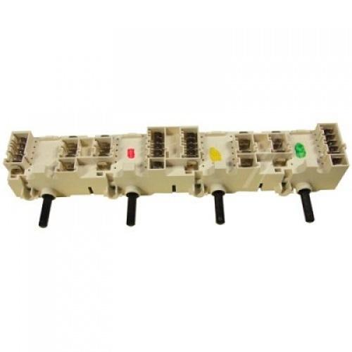 Регулятор мощности для плиты Hotpoint-Ariston Indesit 082508