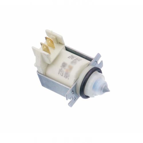 Электромагнитный клапан для посудомоечной машины Bosch Siemens Neff 166875