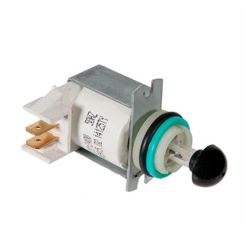 Электромагнитный клапан воды для посудомоечной машины Bosch Siemens Neff 166874