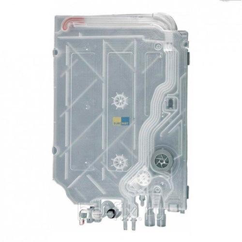 Теплообменник посудомоечной машины Bosch Siemens 687133