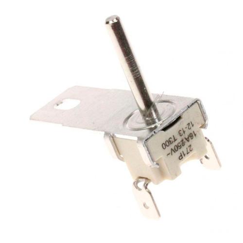 Термопредохранитель для плиты Whirlpool 481010552514