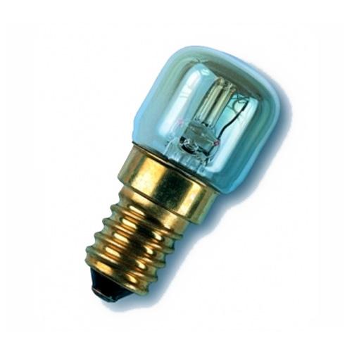 Лампочка для духового шкафа 25w, E14, 300°