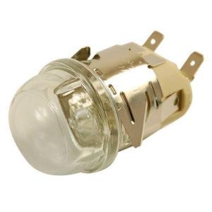 Лампа в сборе для духового шкафа Electrolux, Zanussi, AEG 8087690023