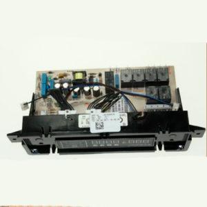 Таймер для плиты BEKO 267000018