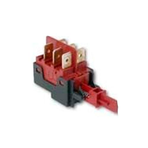Кнопка вкл/выкл для посудомоечной машины Gorenje 285944