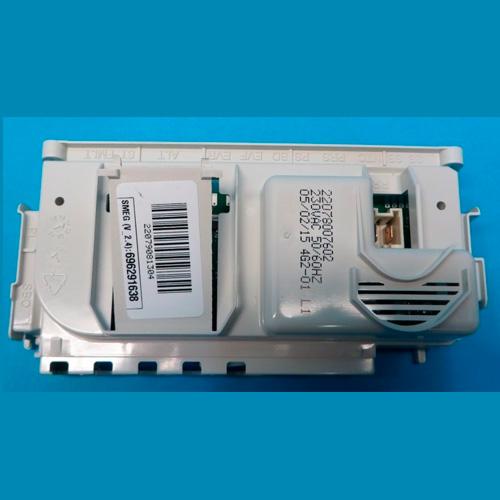 Плата управления посудомоечной машины Gorenje Asko 309393