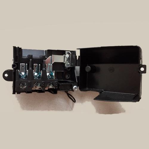 Клеммная коробка для плиты Hotpoint-Ariston, Indesit 039459