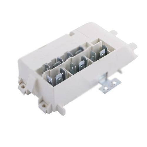 Клеммная коробка для плиты Hotpoint-Ariston, Whirlpool 481229068293