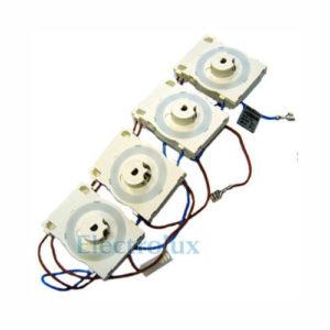 Микровыключатели поджига газовой плиты AEG 3570772065
