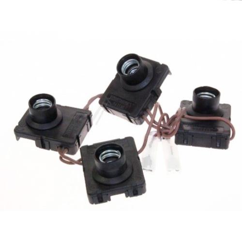 Микровыключатели поджига газовой плиты Electrolux, Zanussi, AEG 3570358345