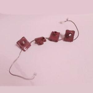 Микровыключатели поджига газовой плиты Electrolux, Zanussi, AEG 3570492169