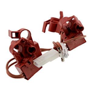 Микровыключатели поджига газовой плиты Electrolux, Zanussi, AEG 3570515654