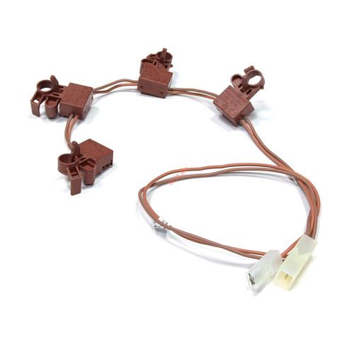 Микровыключатели поджига газовой плиты Electrolux, Zanussi, AEG 3570571400