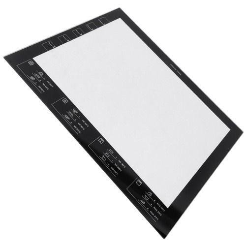 Внутреннее стекло двери духовки Electrolux, AEG 5612852094