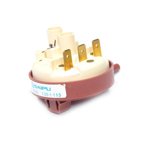 Датчик уровня воды (прессостат) для посудомоечной машины Korting 674000302021