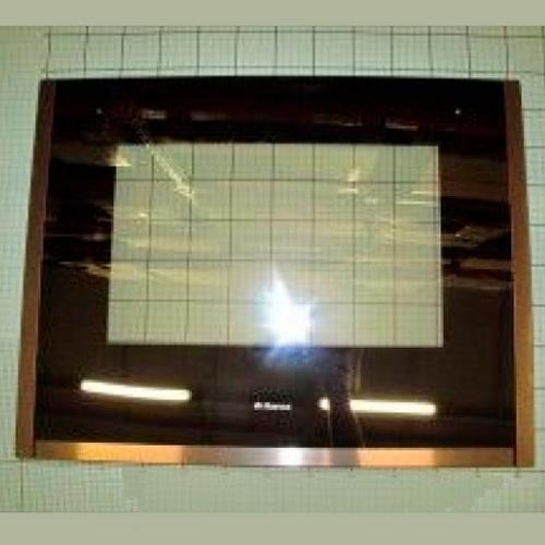 Внутреннее стекло двери духовки Korting 9666309400