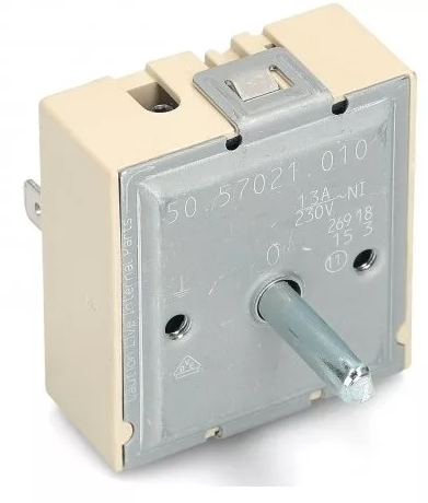Регулятор мощности для плиты Gorenje 599596