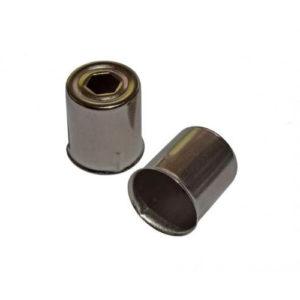 Колпачок магнетрона микроволновки (СВЧ) 14mm