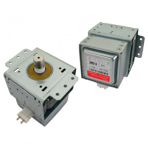 Магнетрон для СВЧ LG 2M214-39F 950W