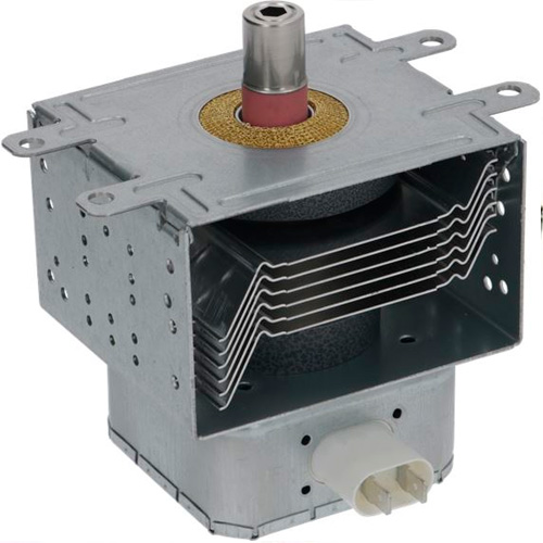 Магнетрон для СВЧ TEKA 2M244-M32 JOD-03189 1000W