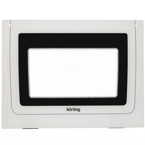 Внешнее стекло двери духовки Korting Gorenje 608834