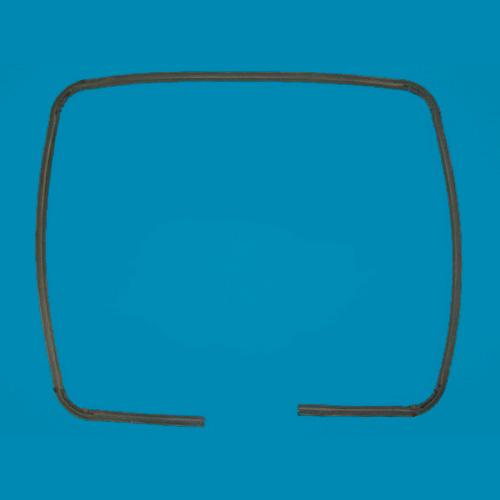 Уплотнитель (прокладка) двери духовки Gorenje 593515
